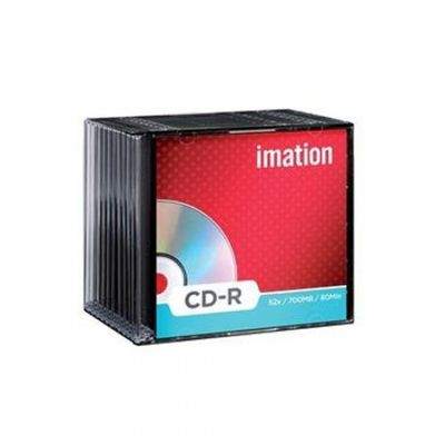 Imation CD-R 700MB Printable 10kpl