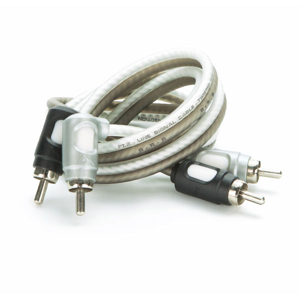 Connection FT2 550 5,5m 2CH RCA